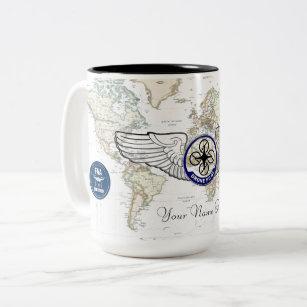 UAS Drone Pilot Coffee Mug