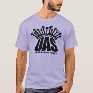 UAS Ukulele Acquisition Syndrome T-Shirt