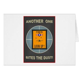 UAV AIR ASSAULT CARD