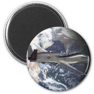 UAV EARTH MAGNET
