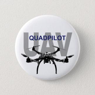 UAV Quadpilot Quadcopter Pilot Button
