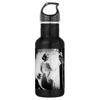 UB3#062_4000a Stainless Steel Water Bottle