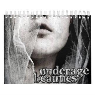 UB Calendar