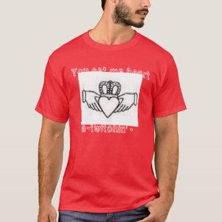 UB St. Valentine's Shirt