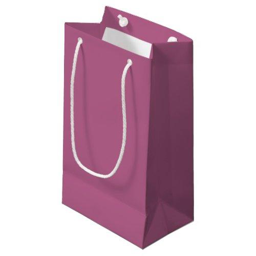 Ube-Colored Gift Bag