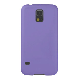 Ube Violet Galaxy S5 Cases