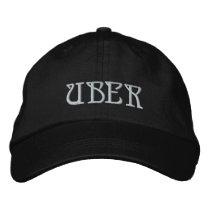 Uber Baller Cap
