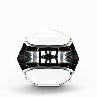 Uber City Modern - CricketDiane Acrylic Award