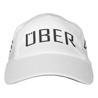 UBER GEAR HEADSWEATS HAT