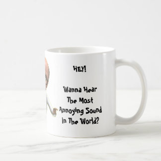 UBER KLEINER (Most Annoying Sound) Coffee Mug