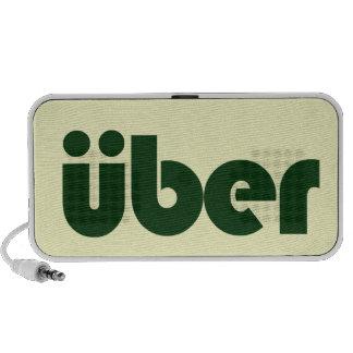 uber laptop speakers