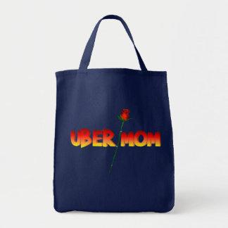 Uber Mom Bag
