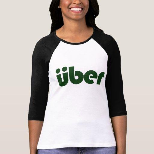 uber remeras
