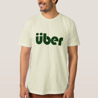 uber t shirt