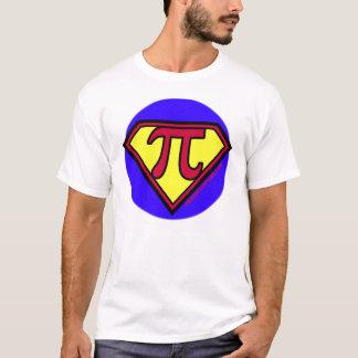 uberman pi copy T-Shirt