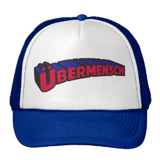 Ubermensch Gorro