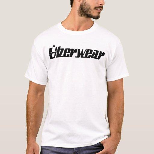 Uberwear Sandoval Playera