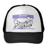 Ube's Icecream Shop Aloha Hat series 5 of 6