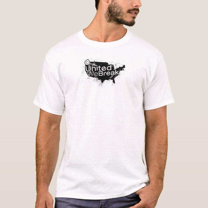 UBFM - Breakin' USA T-Shirt