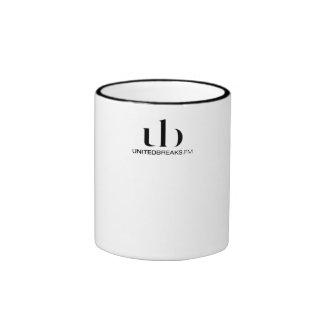 UBFM - Taza de UB
