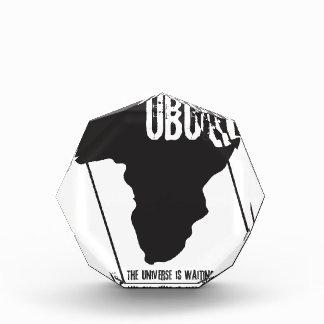 Ubuntu.ai Award