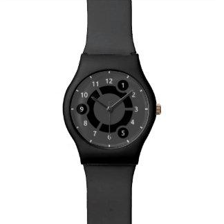 Ubuntu black May28th Watch
