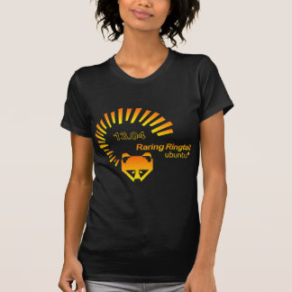 Ubuntu-Camiseta 13,04 orange.png Camisas