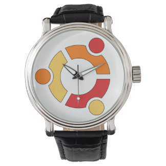 Ubuntu classic watch