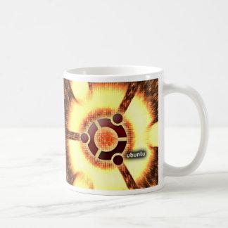 Ubuntu Coffee Mug