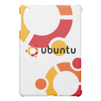 Ubuntu iPad Case