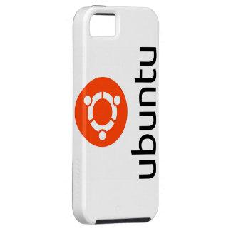 Ubuntu Linux Logo iPhone SE/5/5s Case