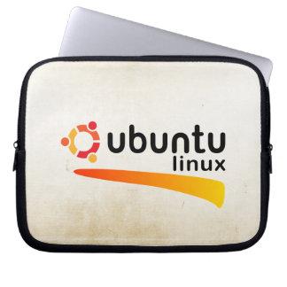 Ubuntu Linux Open Source Computer Sleeves
