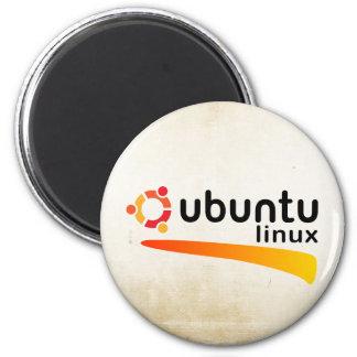 Ubuntu Linux Open Source Magnets