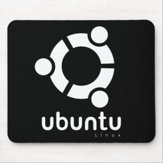Ubuntu Linux Open Source Mouse Pad