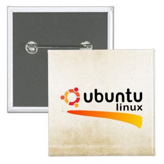 Ubuntu Linux Open Source Pins