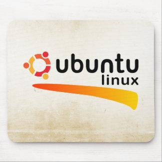 Ubuntu Linux Open Source Tapete De Raton