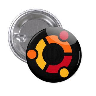 Ubuntu Linux swipes in Pinback Button