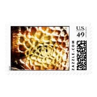 Ubuntu - the essence of being human postage stamps