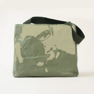 Ubuntu Tote - Your Photograph?