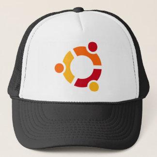 Ubuntu Trucker Hat