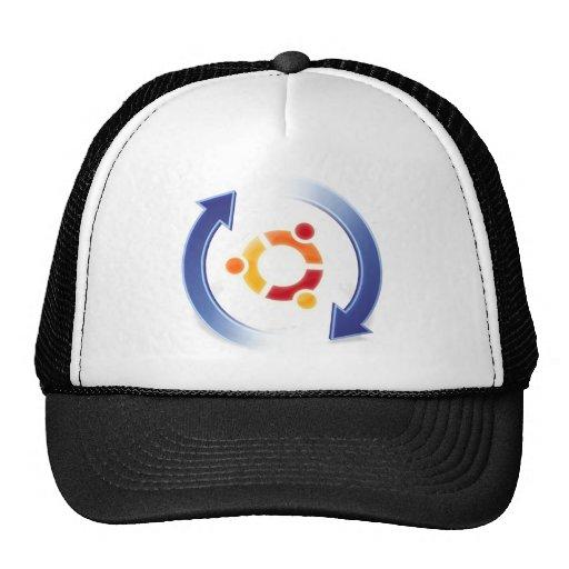 Ubuntu-update Trucker Hat