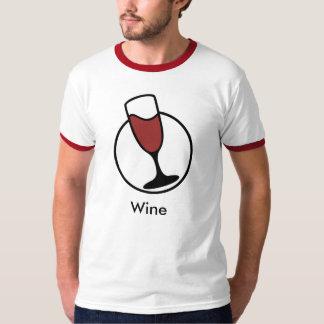 Ubuntu Wine T-shirt