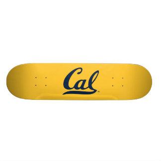 UC Berkeley Cal Logo Skateboard