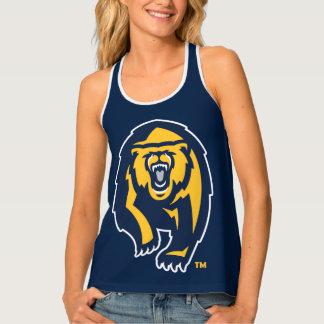 UC Berkeley Golden Bears Logo Tank Top