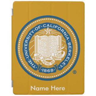 UC Berkeley School Seal iPad Smart Cover