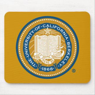 UC Berkeley School Seal Mouse Pad