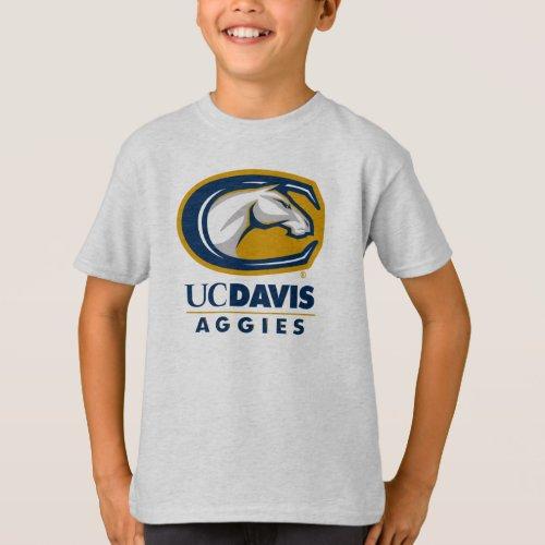 UC Davis Aggies T_Shirt