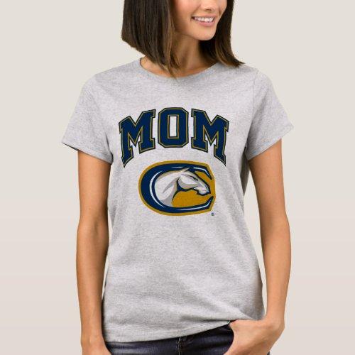 UC Davis Mom T_Shirt
