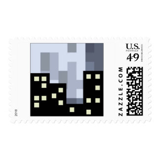 UCC Mail Stamps