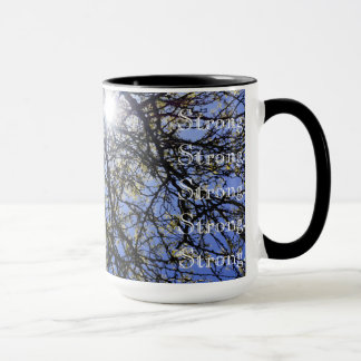 UCC Strong coffee mugs Roseburg Oregon Strong